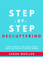 tools to conquer clutter and get organized | www.fillingthejars.com