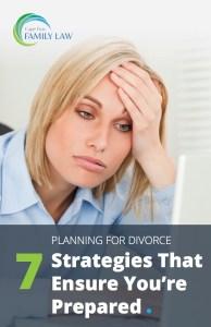 cape fear family law