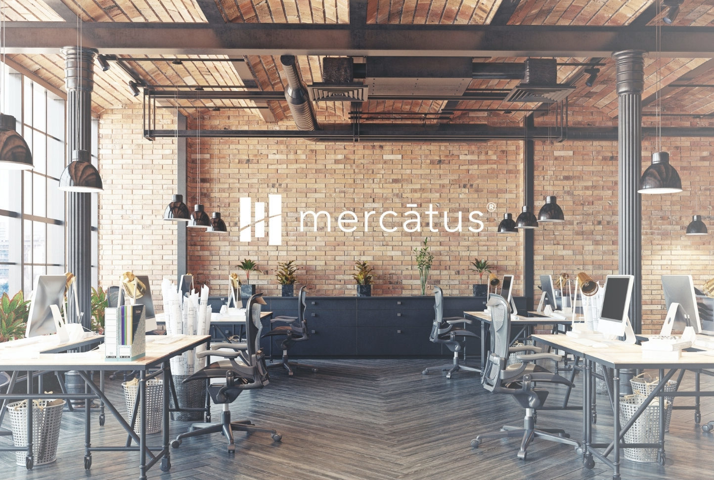 mercatus office
