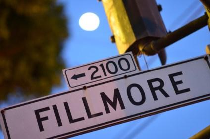 Fillmore Street Press Photo