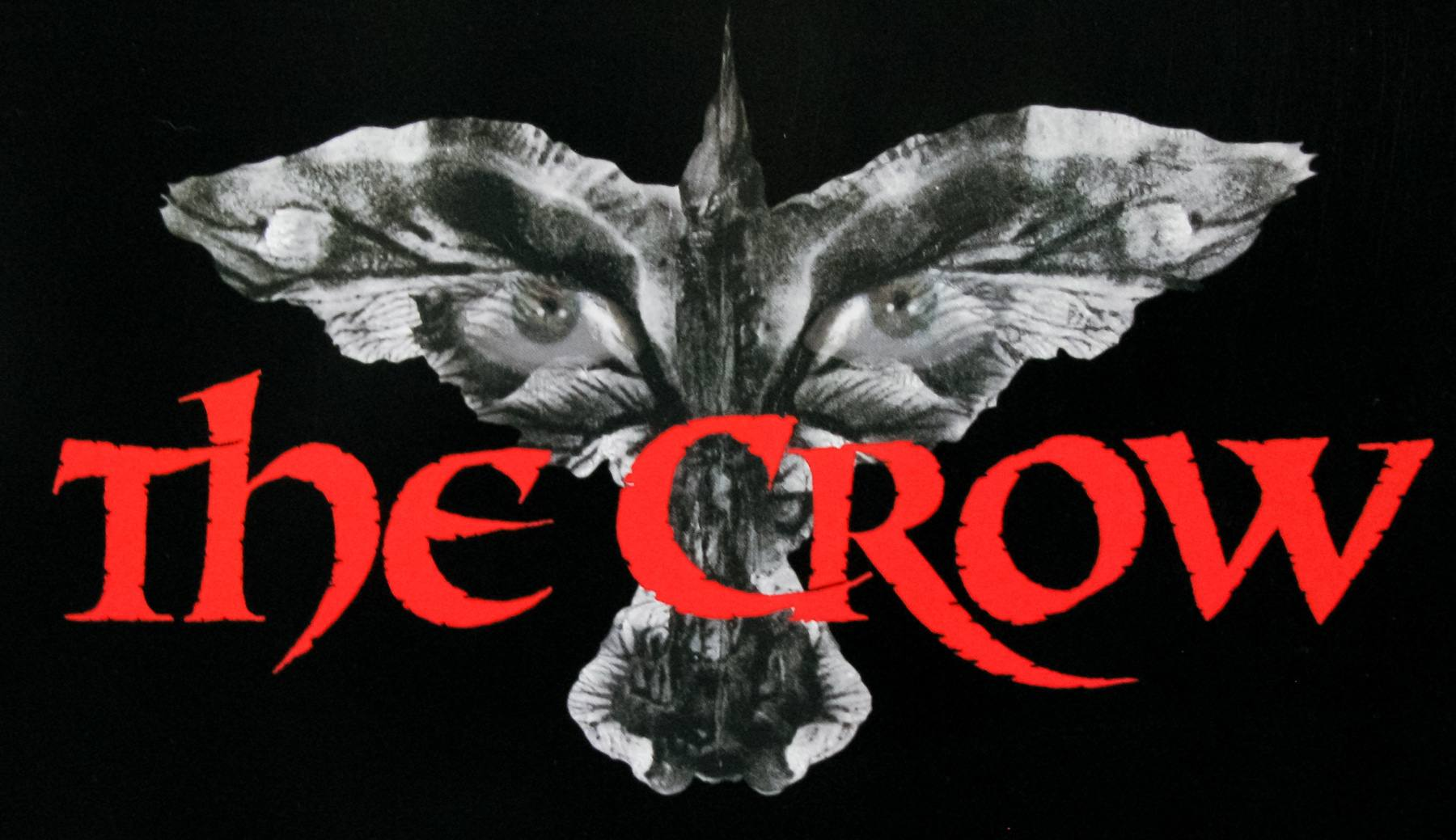 The crow logo - photo#52
