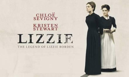 Lizzie (2018)