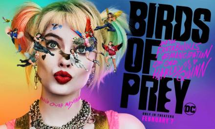 Birds of Prey (and the Fantabulous Emancipation of One Harley Quinn) (2020)