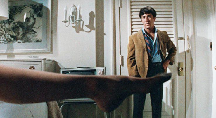I quarant'anni de Il laureato: cinque ragioni per rivedere il capolavoro di  Mike Nichols- Film.it