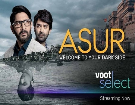 Download Asur Welcome To Your Dark Side 480p 720p 1080p