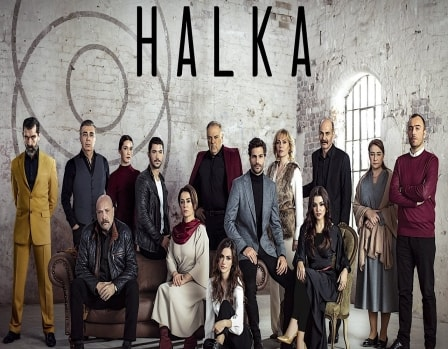 Download Halka serial