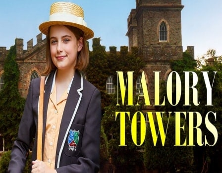 Download Malory Towers