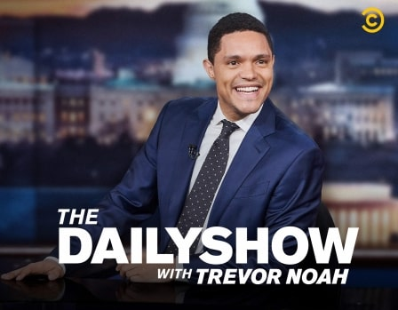 Download The Daily Show 480p 720p 1080p