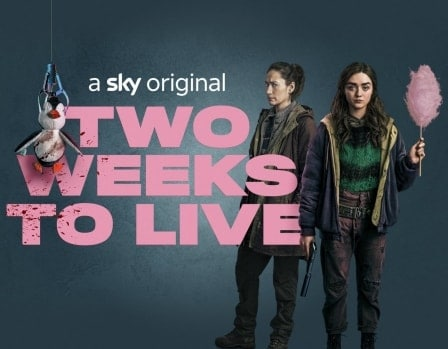 Download Two Weeks To Live
