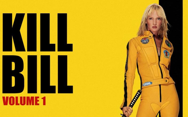 Quentin Tarantino S First 25 Years Part 4 Kill Bill Vol 1 2003