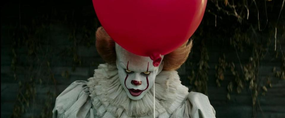 It (2017) - Review
