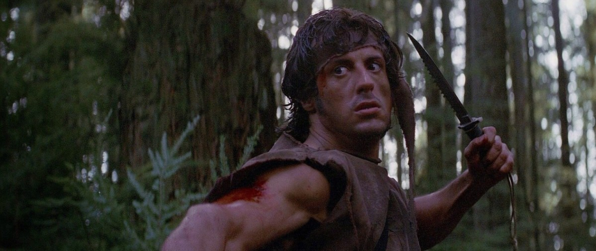 Fact File - No.5 - First Blood (1982)