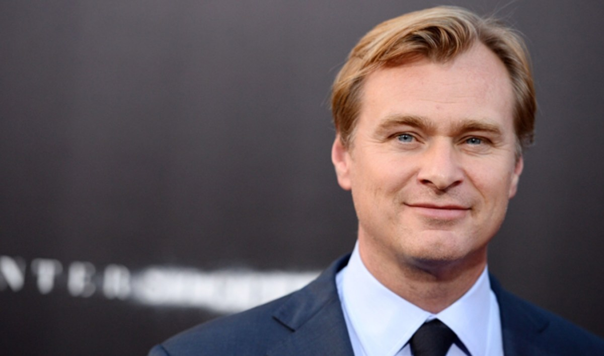 Christopher Nolan confirms he won't be helming the next Bond film.