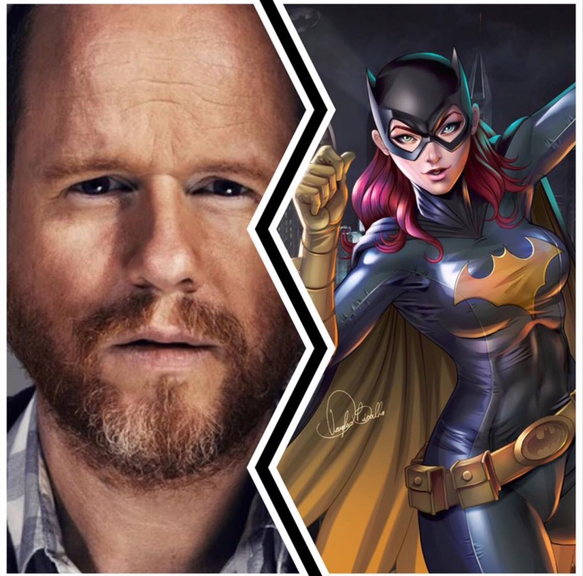 Joss Whedon leaves Batgirl.