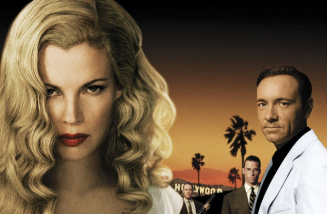 L.A. Confidential (1997).