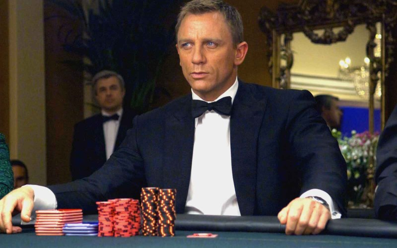 6c45bf5eac Casino Royale (2006) – Successfully Rebooting a 44 Year Old Franchise.