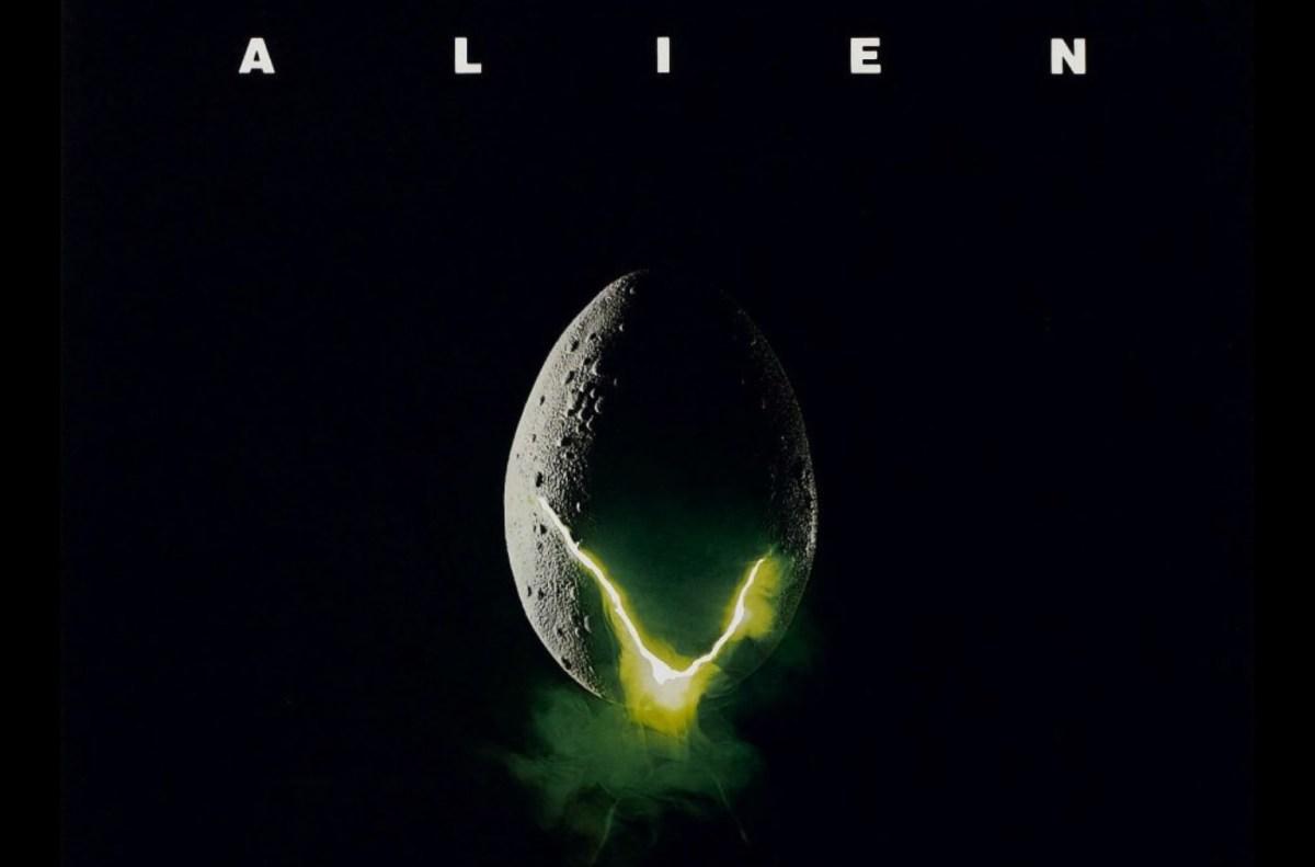 Alien (1979).