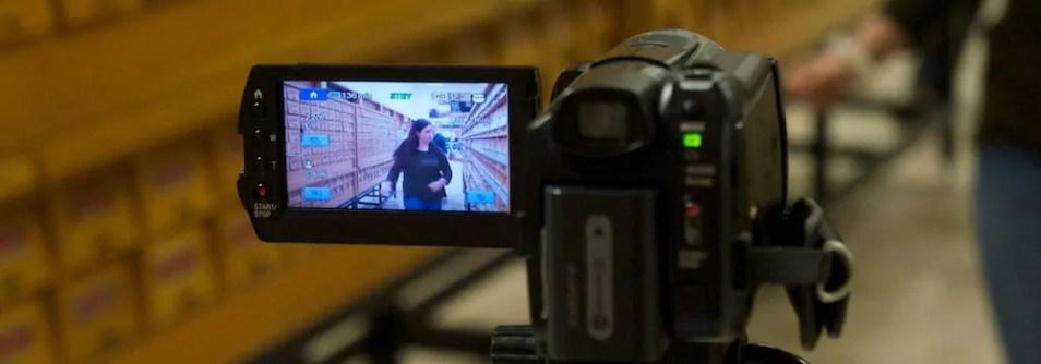 Lehrling machen Film - Film ab...! die kreative Teamentwicklung für Lehrlinge in Graz
