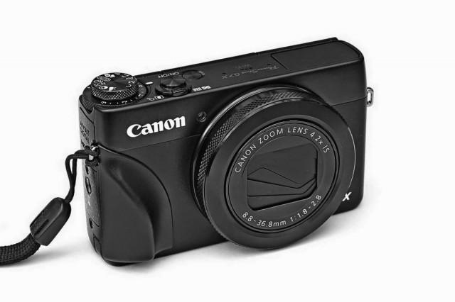 AB2U9929 Canon G7X grip