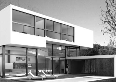Casa Laguna del Sol