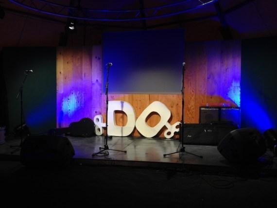 Lo que aprendi de los eventos en Do Lectures 2012