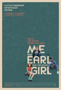poster-meandearldyinggirl-202x300