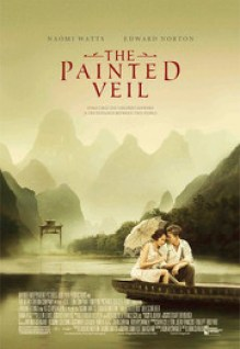 Painted Veil poster