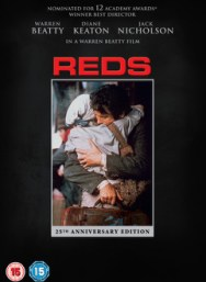 Reds DVD