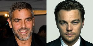 Clooney and DiCaprio to team up for political drama