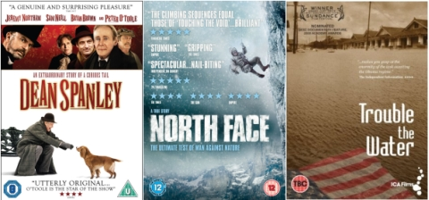 DVD Picks 27-04-09