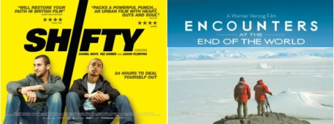 UK Selected Releases 24-04-09