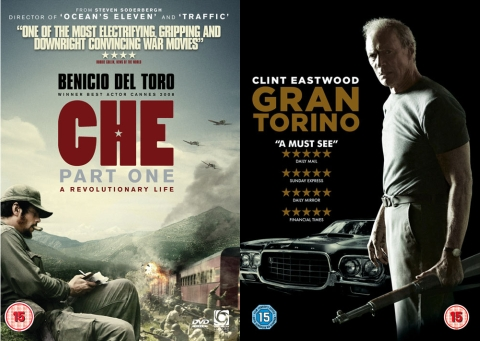 DVD Releases 29-06-09