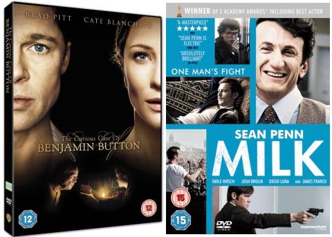 UK DVD Picks 08-06-09