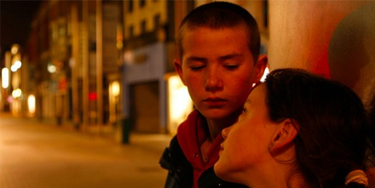 Shane Curry and Kelly O'Neill in Kisses