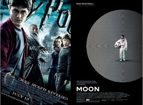 UK Cinema Releases 17-07-09