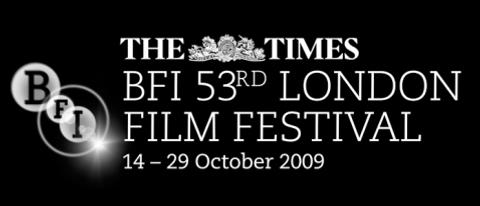 London Film Festival 2009