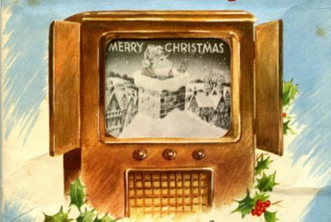 Christmas TV Film Guide