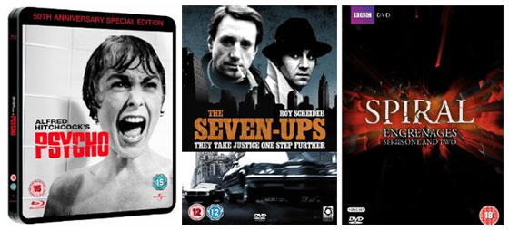 UK DVD and Blu-ray Releases: Monday 9th August 2010 – FILMdetail