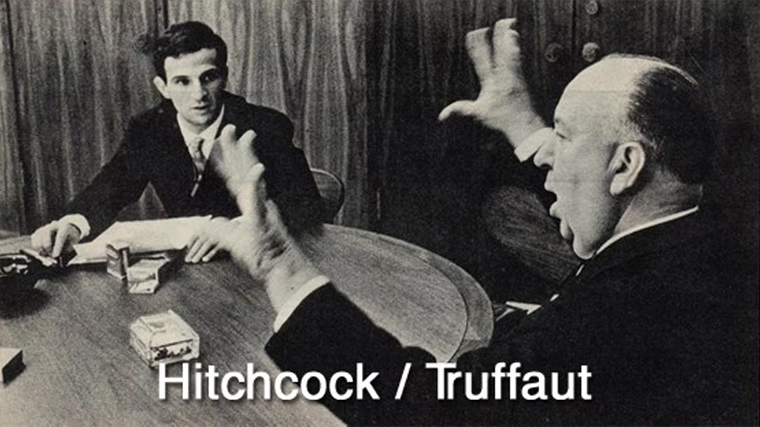 The Hitchcock and Truffaut Tapes