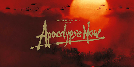 Apocalypse Now image courtesy of www.filmdetail.com