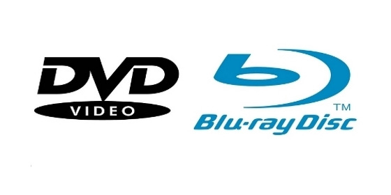 DVD and Blu-ray Releases 03-10-11