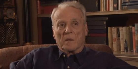 William Goldman Interview