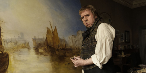 LFF 2014: Mr. Turner