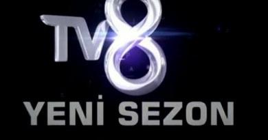 tv 8 yeni sezon tanıtımı
