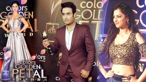 vivian-dsena-golden-patel-awards
