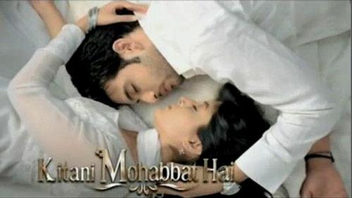 Kitani Mohabbat Hai hint dizisi konusu ve oyuncuları