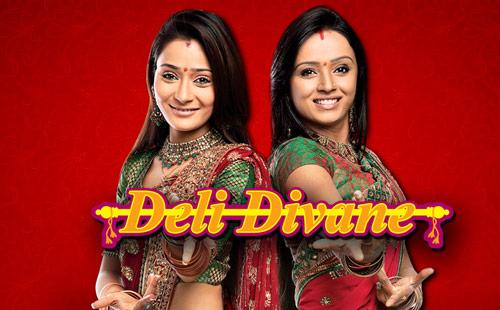 Sapna Babul Ka Bidaai - deli divane dizisi konusu ve oyuncuları