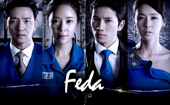 Secret Love - Feda secret love feda dizisi konusu