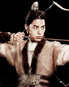 3. Prens wang yo