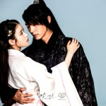 Moon-Lovers-Scarlet-Heart / Aşka yolculuk